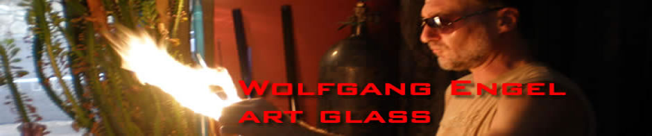 Wolfgang Engel Artglass